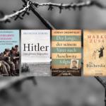 75 Jahre Ende des zweiten Weltkriegs - Bücher gegen das Vergessen